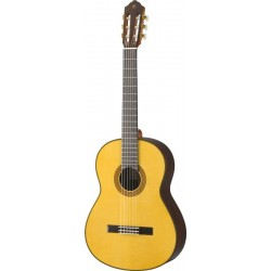 Yamaha CG-192S gitara...