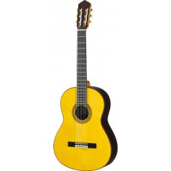 Yamaha GC-22S gitara...