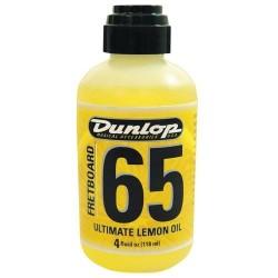 DUNLOP 6554 środek do konserwacji podstrunnicy