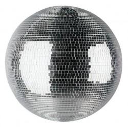 DISCOTON kula lustrzana 40 cm z silnikiem efekt dyskotekowy