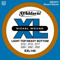 D'ADDARIO EXL-140 struny do...