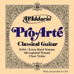 D'ADDARIO EJ-44 classical...