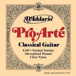 D'ADDARIO EJ-45 classical...