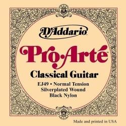 D'ADDARIO EJ-49 classical...