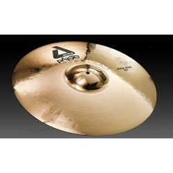 "PAISTE 20"" NEW ALPHA ROCK RIDE talerz perkusyjny"