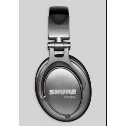 SHURE SRH 840 słuchawki