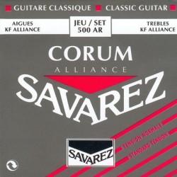 SAVAREZ 500 AR classical...