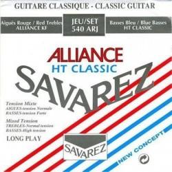 SAVAREZ 540 ARJ classical...