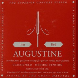 AUGUSTINE CLASSIC RED...