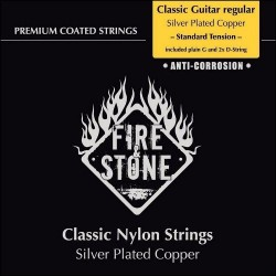FIRE & STONE classical...