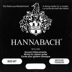 HANNABACH 800 MT classical...