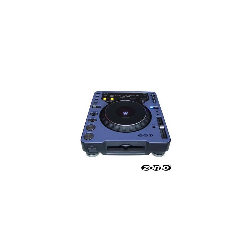 ZOMO nakładka na odtwarzacz PIONEER CDJ-1000 komplet
