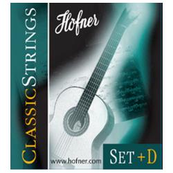 HOFNER CLASSIC classical...