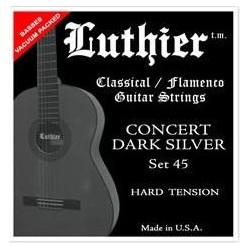 LUTHIER 45 classical guitar...