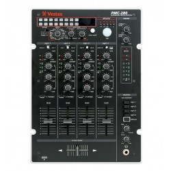 VESTAX PMC-280 mixer with...