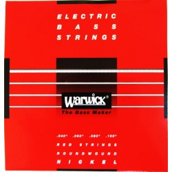 WARWICK 46,210 bass strings
