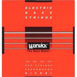 WARWICK 46,200 bass strings