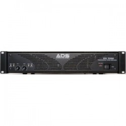 ADS HXI 3000 amplifier