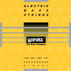 WARWICK 41,200 bass strings