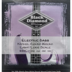 BLACK DIAMOND 500L bass...