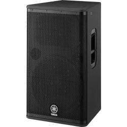 Yamaha DSR118W voice column...