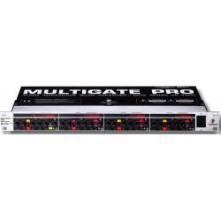 BEHRINGER MULTIGATE PRO XR4400 bramka szumów