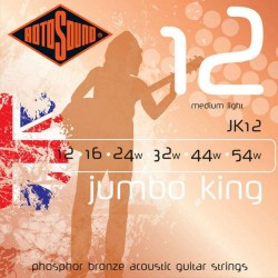 JK-12 ROTOSOUND struny do...