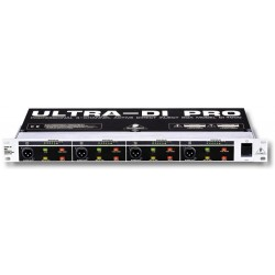BEHRINGER ULTRA-DI DI4000 direct box ( Di-Box DIBOX )