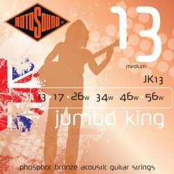 ROTOSOUND JK-13 struny do...