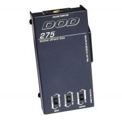 DOD AC 275 Direct Box...
