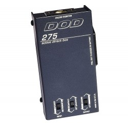 DOD AC 275 Direct  Box...