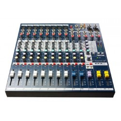 SOUNDCRAFT EFX 8 analog...