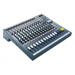 SOUNDCRAFT EPM-12 analog...