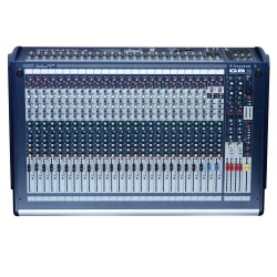 SOUNDCRAFT GB 2 32 analog...