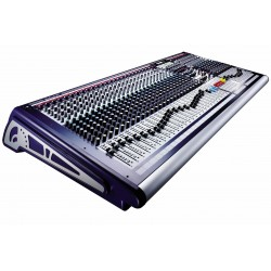 SOUNDCRAFT GB4 40 stage mixer