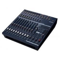 Yamaha EMX 5014C mikser mocy - powermikser 2 x 500W