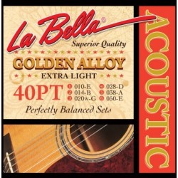 labella 40PT acoustic...