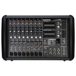 MACKIE PPM 1008 power mixer...