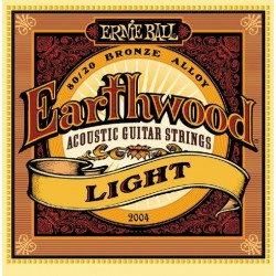 ERNIE BALL 2004 acoustic...