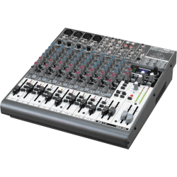 BEHRINGER 1622 FX stage mixer