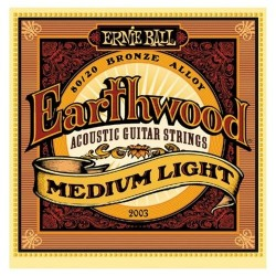 ERNIE BALL 2003 acoustic...