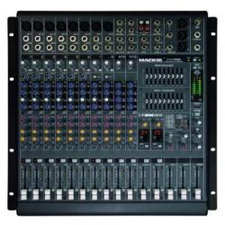 MACKIE PPM 1012 power mixer...