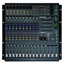 MACKIE PPM 1012 powermikser...