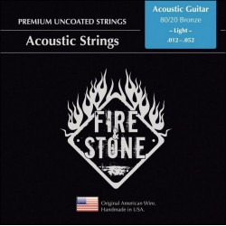 FIRE & STONE BR-12 acoustic...