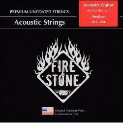FIRE & STONE BR-13 struny...