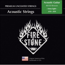 FIRE & STONE BR-10 acoustic...