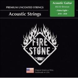 FIRE & STONE BR-10 struny...