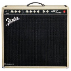 Fender VIBRO KING  Custom...