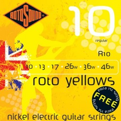 ROTOSOUND R-10 electric...