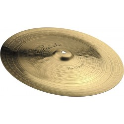 "PAISTE 16"" SIGNATURE LINE THIN CHINA talerz perkusyjne"